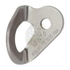 Шлямбурное ухо Vento Ø10 мм нержавейка