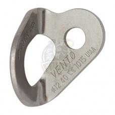 Шлямбурное ухо Vento Ø12 мм нержавейка