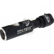 Фонарь Armytek Prime A1 Pro v3 XP-L (белый свет)