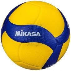 Мяч волейбольный профессиональный Mikasa V200W