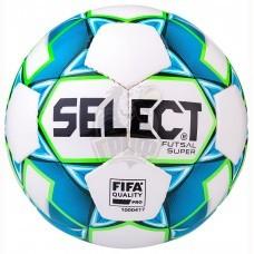Мяч футзальный профессиональный Seleсt Futsal Super FIFA №4