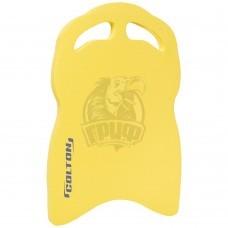 Доска для плавания Colton (желтый)