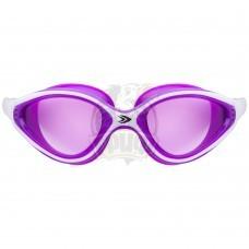 Очки для плавания Longsail Serena (фиолетовый/белый)