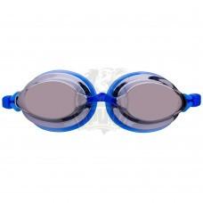 Очки для плавания Longsail Spirit Mirror (синий)