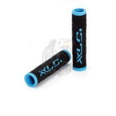Грипсы XLC Dual Color
