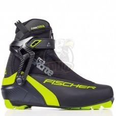 Ботинки лыжные Fischer RC3 Skate NNN
