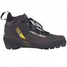 Ботинки лыжные Fischer XC Sport NNN