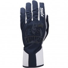 Перчатки лыжные мужские Swix Marka (темно-синий)