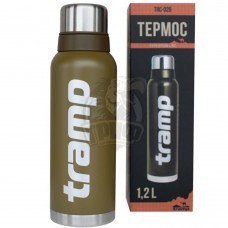 Термос Tramp Expedition Line 1200 мл