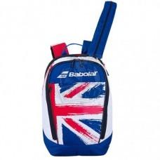 Рюкзак теннисный Babolat Club Classic UK Flag (синий/белый)