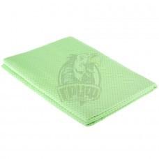 Полотенце мокрое Mad Wave Towel Sport (зеленый)