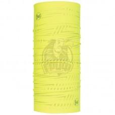 Баф Buff Original Reflective R-Solid Yellow Fluor (желтый)