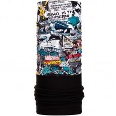 Баф Buff Polar Superheroes Comic Pop Power (разноцветный)