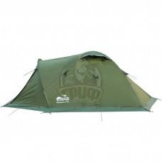 Палатка четырехместная Tramp Mountain 4 (V2)