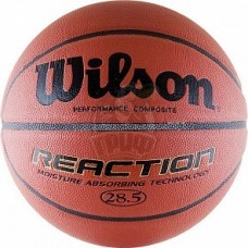Мяч баскетбольный тренировочный Wilson Reaction Indoor/Outdoor №6