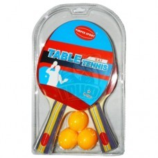 Набор для настольного тенниса Vimpex Sport