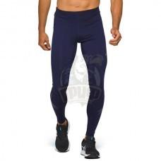Тайтсы спортивные мужские Asics Icon Tight (темно-синий)