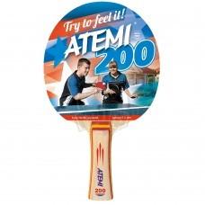 Ракетка для настольного тенниса Atemi 200 Hobby