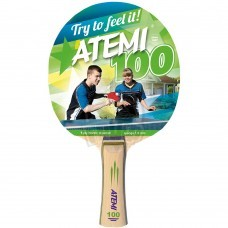 Ракетка для настольного тенниса Atemi 100 Hobby