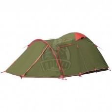 Палатка трехместная Tramp Lite Twister 3