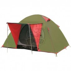 Палатка двухместная Tramp Lite Wonder 2