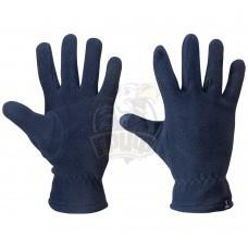 Перчатки зимние Jogel Essential Fleece (темно-синий)
