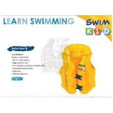 Жилет детский надувной спасательный Jilong Swim Kid Vest B