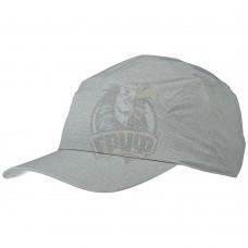 Бейсболка спортивная Asics Lightweight Running Cap (серый)