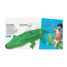 Надувной крокодил Jilong