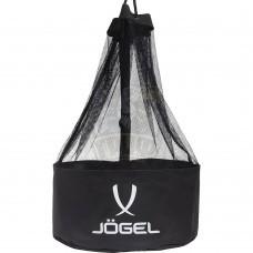 Сумка-сетка для переноски 12-ти мячей Jogel Camp Team Ball Bag