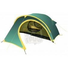 Палатка двухместная Tramp Colibri Plus 2 (V2)