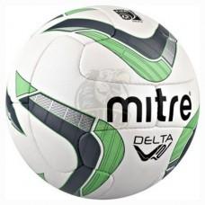Мяч футбольный профессиональный Mitre Delta V12 FIFA №5