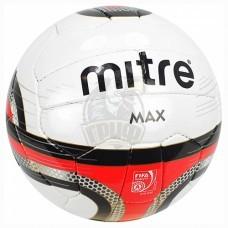 Мяч футбольный профессиональный Mitre Max FIFA №5
