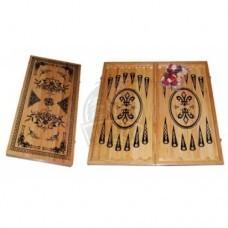 Нарды бамбуковые