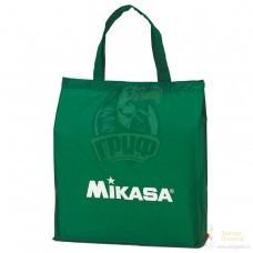 Сумка спортивная Mikasa (зеленый)