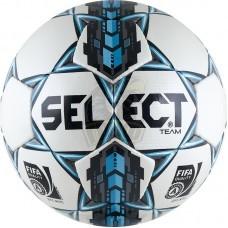 Мяч футбольный игровой Seleсt Team FIFA №5