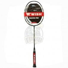 Ракетка для бадминтона Wish Master Pro 1000