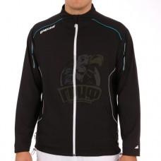 Олимпийка спортивная мужская Babolat Jacket Match Core Men (черный)