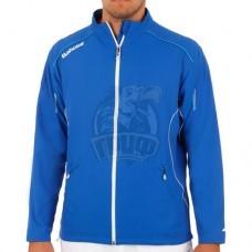 Олимпийка спортивная мужская Babolat Jacket Match Core Men (белый)