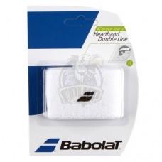Повязка головная Babolat Headband Double Line
