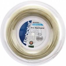Струна теннисная Babolat Pro Hurricane 1.30/200 м (натуральный)