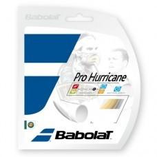 Струна теннисная Babolat Pro Hurricane 1.25/12 м (натуральный)