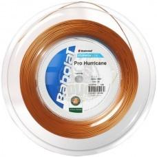 Струна теннисная Babolat Pro Hurricane 1.25/200 м (золотой)