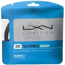 Струна теннисная Luxilon Alu Power 1.20/12.2 м (серебристый)
