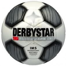 Мяч футбольный игровой Derbystar Planet APS №5