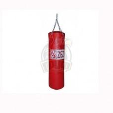 Мешок боксерский ZEZ ПУ 27 кг
