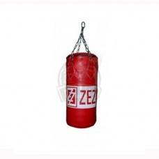 Мешок боксерский ZEZ ПУ 8 кг
