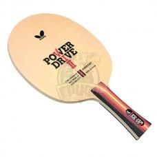Основание теннисной ракетки Butterfly Power Drive II