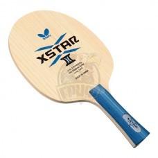 Основание теннисной ракетки Butterfly X-Star III