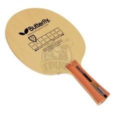 Основание теннисной ракетки Butterfly Grubba Pro